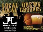 Local Brews, Local Grooves Featuri...