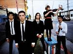 The Airborne Toxic Event w/ Leagues