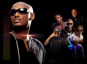 United Sounds of Africa with Tuface, M.I., BRYMO, J Martins, Iyanya, Jesse Jagz, Timi Dakolo