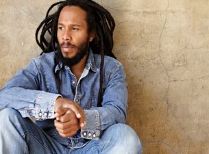 Ziggy Marley Wild and Free Tour