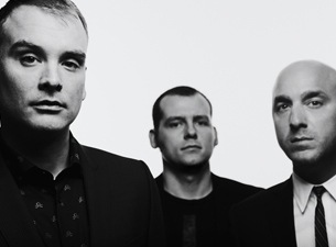 Alkaline Trio with Bayside and Off With Their Heads